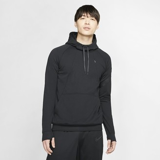 Nike Men's Pullover Soccer Hoodie Dri-FIT Academy Pro