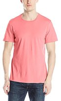 Velvet by Graham & Spencer Men's Howard Short Sleeve Crew Neck T-Shirt