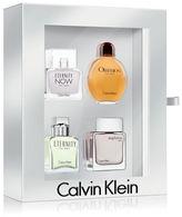 Calvin Klein Coffret Fall Set - 80.00 Value