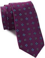 Ben Sherman Silk Neat Tie