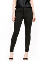 Paige Women's Merci High Waist Ankle Skinny Pants