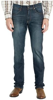 Wrangler Retro Skinny Jeans (Jeb) Men's Jeans