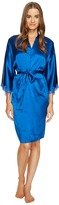 Stella McCartney Eloise Enchanting Long Robe S75-304 Women's Robe