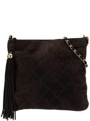 Chanel Pre Owned 1998 Quilted Shoulder Bag