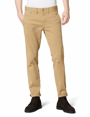 Tommy Jeans Men's Original Slim Fit Chino Trouser