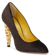 Charlotte Olympia Decor Pumps