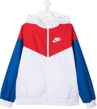 Nike Kids TEEN Sportswear hoodie