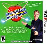 Nintendo Are You Smarter Than a 5th Grader 3DS