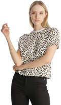 Only Animal Print T-Shirt