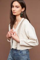 Hei Hei Cropped Ladder Jacket