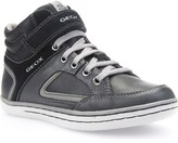 Geox 'Garcia' High Top Sneaker (Toddler, Little Kid & Big Kid)