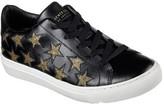 Skechers Women's Side Street Star Side Sneaker