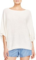 Soft Joie Tavia Poncho Style Sweater