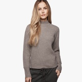 James Perse Cashmere Surplus Sweater