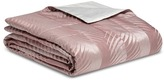 Frette Luxury Fern king size light quilt