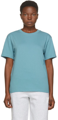 Alexander Wang Blue Foundation T-Shirt
