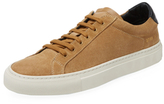 Common Projects Leather Low Top Sneaker