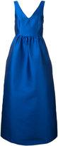 P.A.R.O.S.H. Picabia dress - women - Silk/Polyester - M