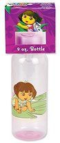 Nickelodeon Dora Bottle, 9 Ounce by
