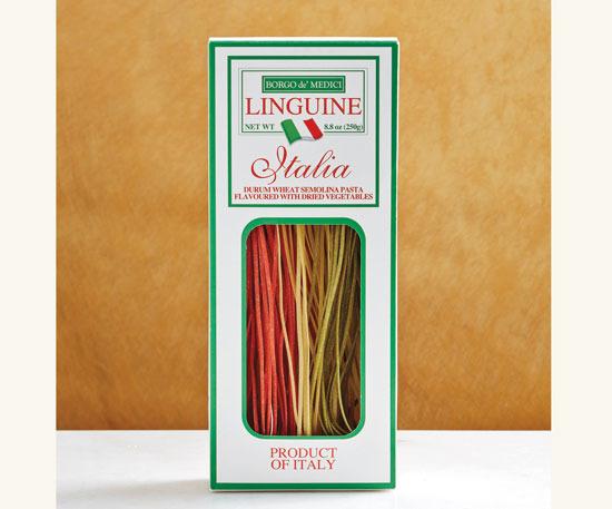 Napa Style Italian Linguine Pasta