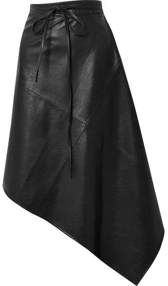 5dc40faf4c Faux Leather Skirts For Women - ShopStyle