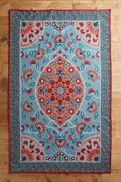Anthropologie Poala Rug