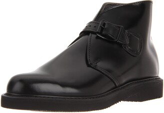 Bates Footwear Men's Lites Buckle Chukka
