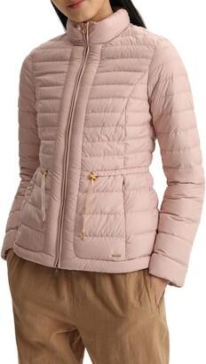 Woolrich Hibiscus Water Repellent Down Jacket