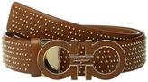 Salvatore Ferragamo 23B456 Women's Belts