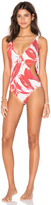 Clube Bossa Collins One Piece