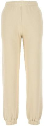 Off-White Diagonal Stripe Sweatpants