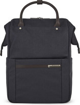 Briggs & Riley Kinzie Street framed polyester backpack