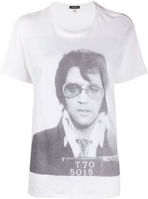 R 13 Elvis T-70 Boy T-shirt