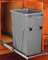 Rev-A-Shelf 35-Quart Pull-Out Waste Container