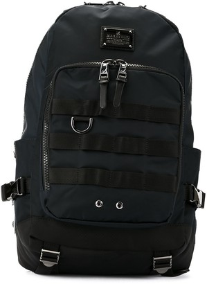 Makavelic Sierra Bivouac backpack