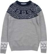 Bikkembergs Sweaters - Item 39764151