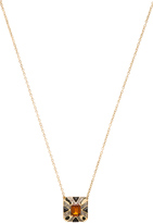 House Of Harlow Art Deco Pendant Necklace
