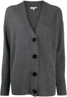 Equipment Elder V-neck cashmere cardigan