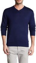 Peter Millar V-Neck Sweater