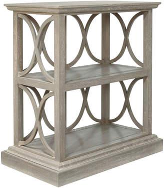 OKA Stack Shelves, Low - Silver Birch