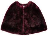 Reiss Cortland Faux-Fur Stole