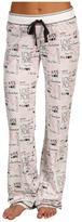 PJ Salvage All About Love Jersey Pajama Pant