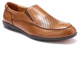 Jambu Chestnut Belfast Leather Loafer - Men