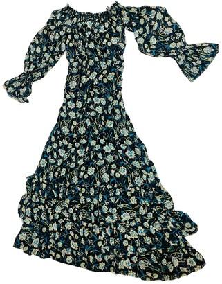 Jucca Multicolour Viscose Dresses