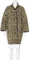 M Missoni Wool Knit Coat