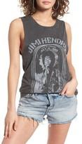 Daydreamer Women's Hendrix Graphic Muscle Tee