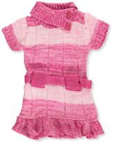 Dollhouse Baby Girls' Sweater Dress
