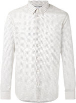 Paul & Joe fine print shirt - men - Cotton - S