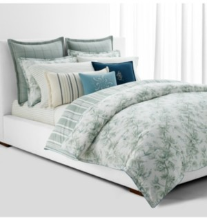 Lauren Ralph Lauren Julianne Toile King Duvet Set Bedding