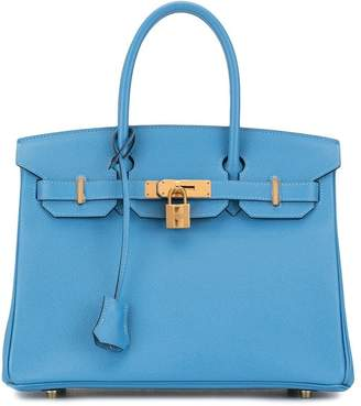 Hermes Pre-Owned Birkin 30 hand bag